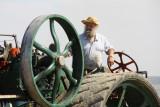 Dorset steam fair 2011