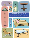 Waterhouse Fine Furniture Ad
