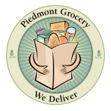 Piedmont Grocery, We Deliver