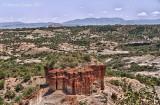 Olduvai Gorge Monolith
