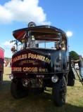 Torbay Steam Fair 2011