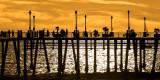 Redondo silhouettes