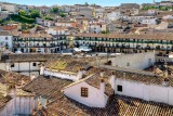 Rooftops, Chinchón