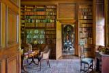 Library / study, Dyrham Park