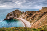 Man O'War Bay, near Lulworth, Dorset