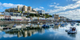 The inner harbour, Torquay, Devon