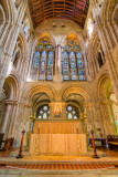 The Altar, Romsey Abbey