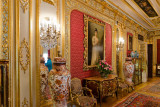 Gold room, Polesden Lacey