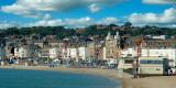 Seafront panorama, Weymouth (3050)