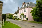 Pink house, Cerne Abbas (3165)