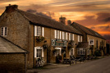 The Nag's Head, Martock (3519)