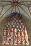 Milton Abbey ~ side window