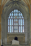 Milton Abbey ~ other side window