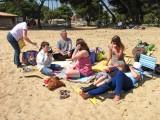 La londe plage