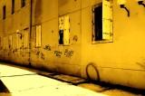 Zadar -  la rue extraordinaire