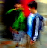 Abstraction kids
