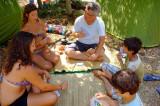 Camping Oskorusica