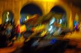 Night in Medina