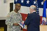 2-147th Assault Helicopter Battalion Departure Ceremony