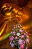 Temple du Wat Pho à Bangkok