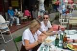 Maïté adore la soupe thaï