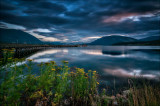Lake Daybreak