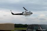 FC choppers at Kay Larkin  Field