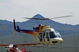 Bell 206L Long Ranger