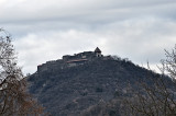 Visegrád Citadel (1259)