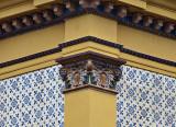 Storehouse detail