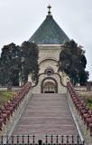 Zsolnay family mausoleum