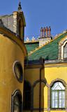 Trademark chimneys