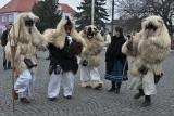 More dancing Busó