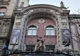 Budapest Operetta Theatre