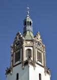Kiskunfélegyháza City Hall