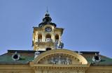 Szeged City Hall, Ödön Lechner, 1883
