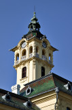 Szeged: Hungary's Architectural Gem