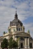 Budapest's Széchenyi Baths