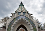 Budapest Zoo and its Exotic Elephant House