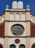Orthodox synagogue