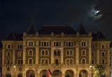 Drechsler Palace (Ödön Lechner)