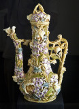 Decorative ewer (1892)