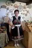 Palóc shopkeeper