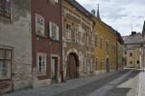 Sopron, the Jewish ghetto
