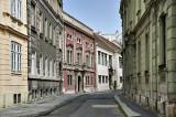 Stately street