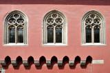 Brilliant windows
