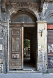 And its doorway