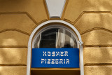 Kosher pizzeria