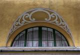 Secessionist window