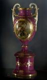 Ornamental vase (c. 1885)